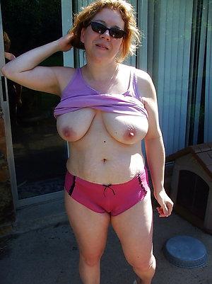 Pretty mature slattern wife pics