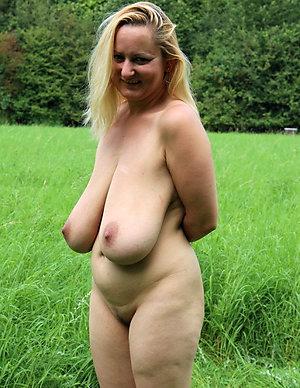 Real mature mature slut wife pics