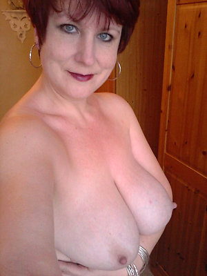 Private horn-mad redhead slut pics