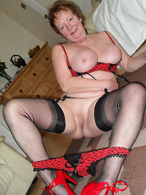 Naked mature nude redheads pictures