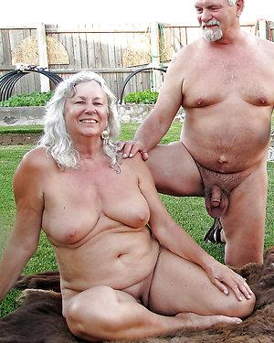 Slutty mature couples porn