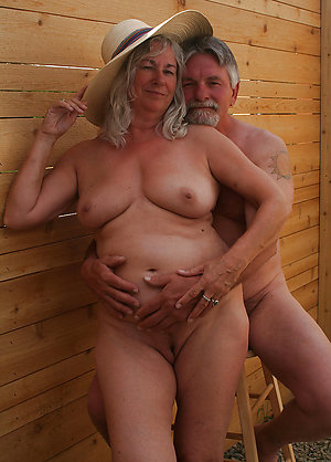 Real nude mature couples pictures