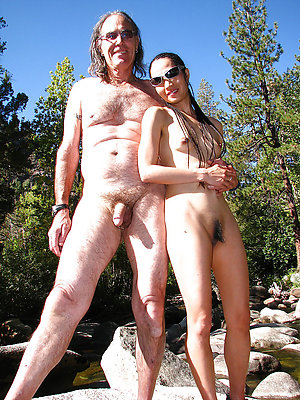 Sexy amateur mature nude couples