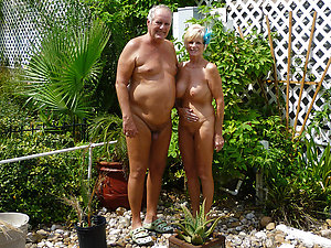 Astounding of age couple mating