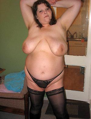 Horny mature bbw models
