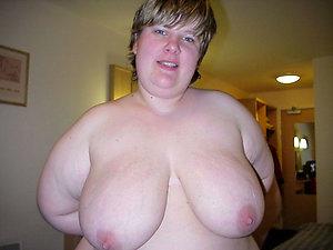 Handsome horny fat mature