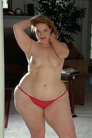 Free nude old bbw