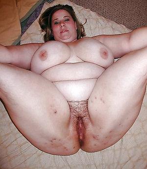 Real old fat women pics