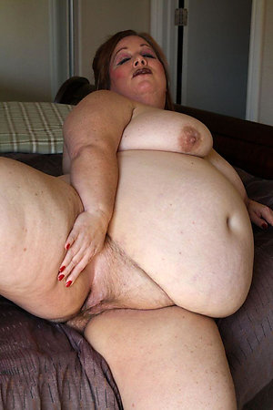 Lovely mature bbw milfs