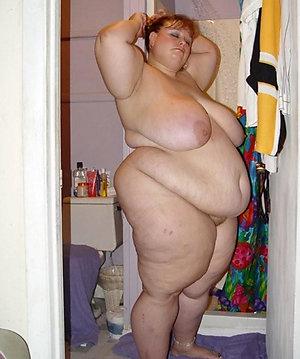 Nude fat mature porn pics