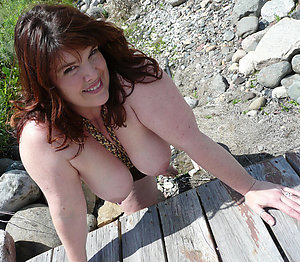 Inexperienced old naked beach pussy