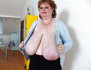 Beautiful mature milf big tits pics