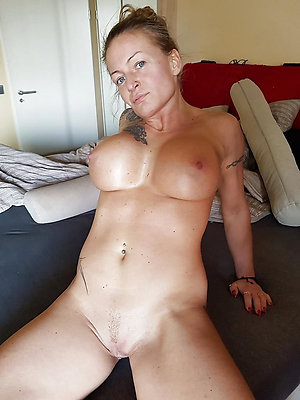 Horny mature big tits fuck