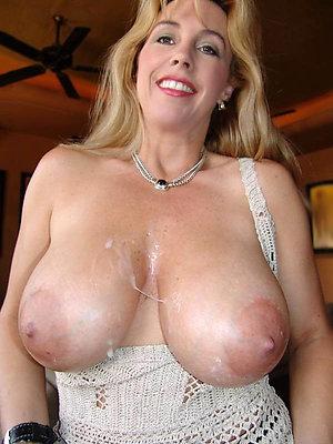 Sweet mature big tits fuck pics