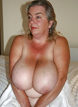 Free mature women with big boobs