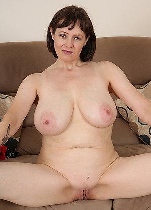 Amazing naked wife big tits