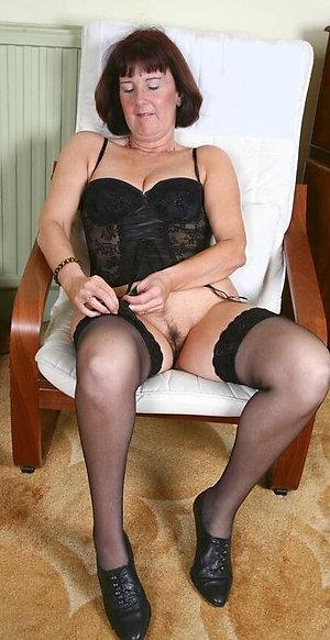 Amateur pics of slut wife stockings
