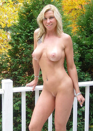 Be in charge hot mature amateurish housewife