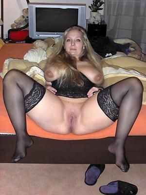Pretty sexy mature ladies