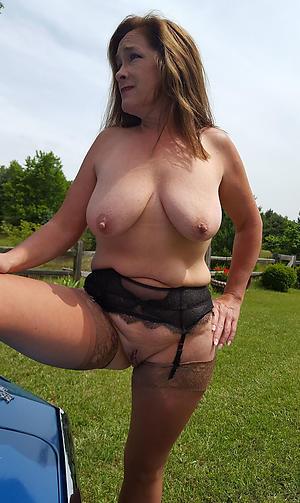 Hot amateur mature ladies naked
