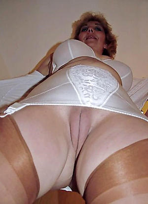 Unorthodox mature ladies naked amateur pics