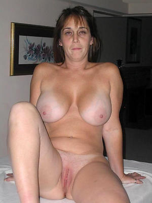sexy real mature cougars nude