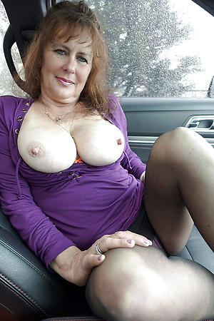 Real full-grown fucked in car free