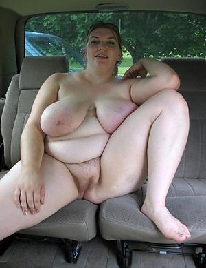 Scanty mature fucked concerning jalopy photo