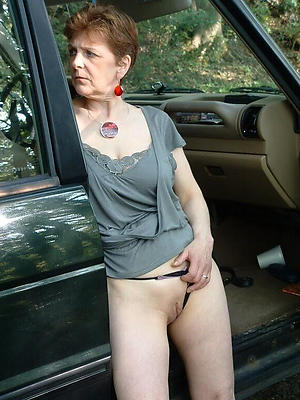 Mature Car Sex Pics