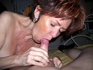 Busty beautiful women eminent blowjobs