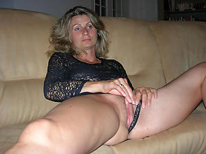 Horny mature bush-league photos