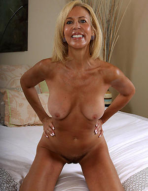 Favorite sexy mature babe