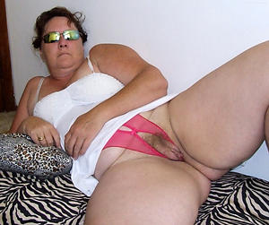 Busty old mature xxx