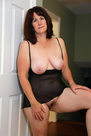 Amazing mature cheating housewives