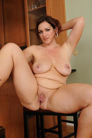 Mature naked women