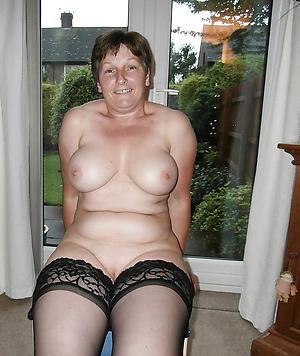Beautiful mature women nude galleries