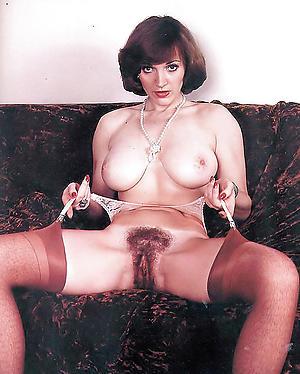 Sexy vintage mature nudes pics