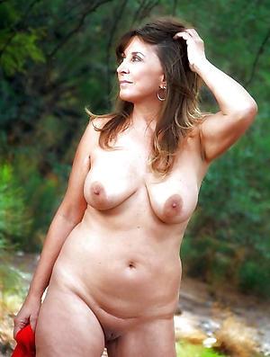 Horny european mature porn