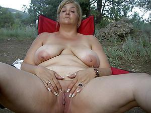 Amateur pics of old mature big vagina