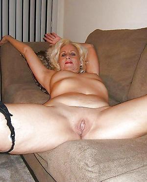 Sexy mature vagina pics