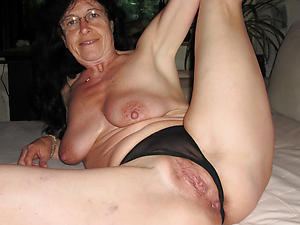 Mature heavy vagina