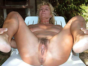 Amateur mature vagina pictures