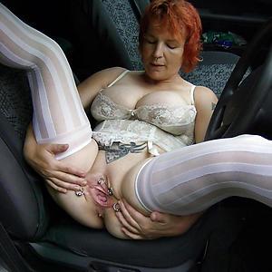 Nice mature vagina pics