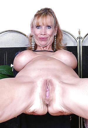 Gallery of mature hairy vaginas