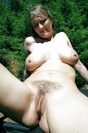 Favorite mature women vaginas