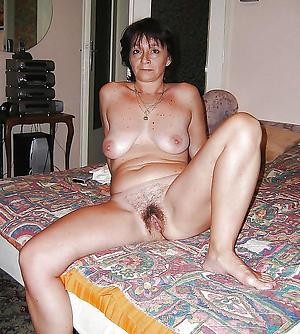Almighty matured hairy vaginas