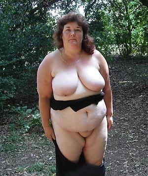 Naughty sexy mature white women