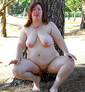 Uncover sexy mature uninspired women