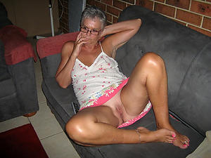 Sexy grandmothers