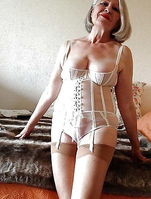 Busty sexy grandmothers pictures